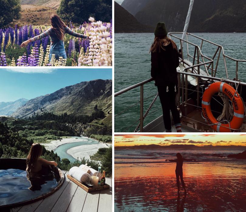 Инстаграм недели: лучшие travel-блоги