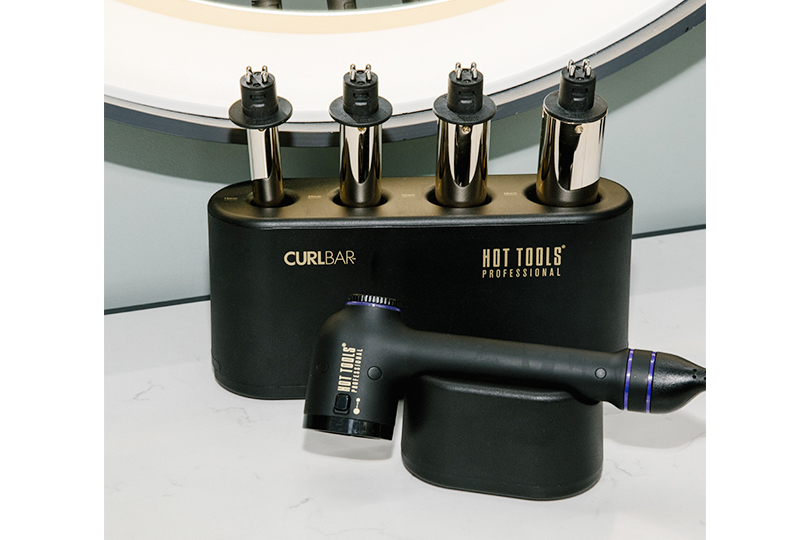 Hot Tools Professional Curlbar