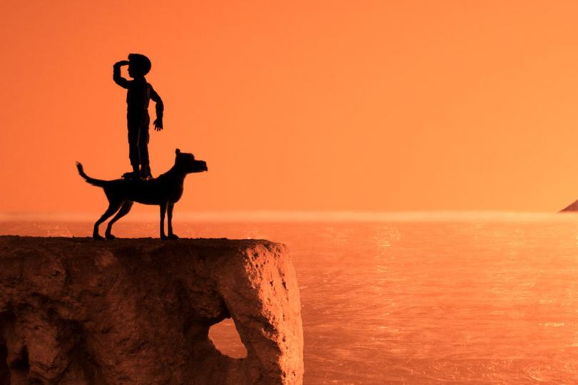 Кино недели: «Остров собак» Уэса Андерсона