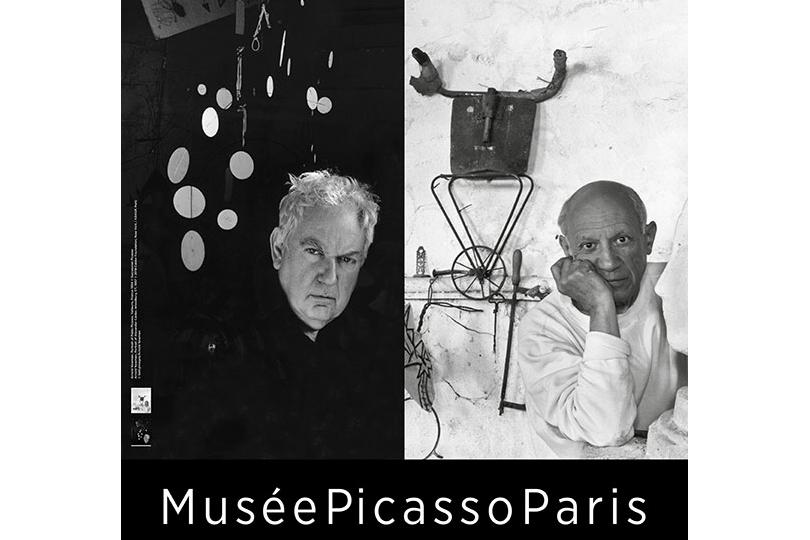 Самые интересные выставки марта. Колдер-Пикассо  Музей Пикассо, Париж, Франция  До 25 августа