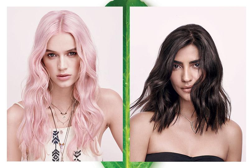 Детокс имультимаскинг для волос, биоразлагаемые формулы идругие тренды отэксперта Biolage