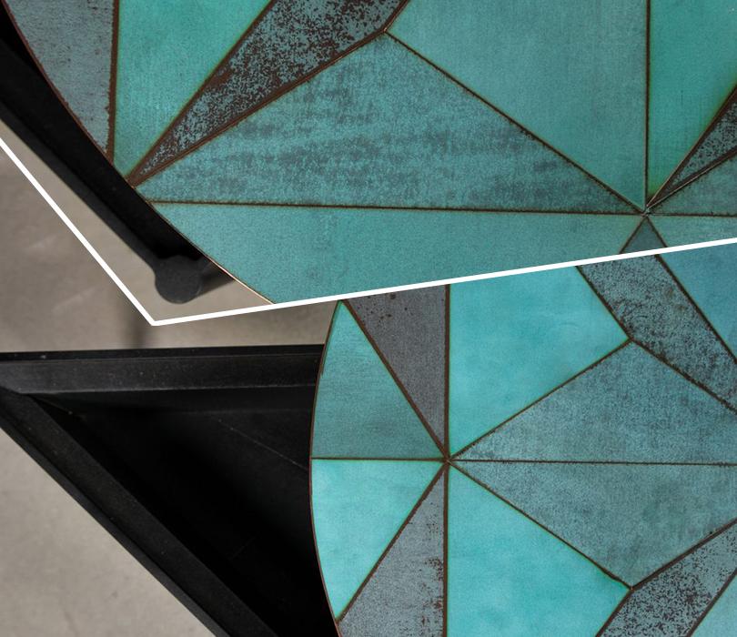 Дизайн & Декор: во главе стола — 4 главных модели этой осени. Итальянский дизайнер Алессандро Замбелли (Alessandro Zambelli)