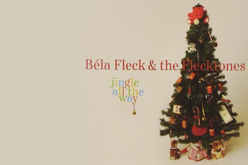 Béla Fleck &The Flecktones— Jingle All the Way (2008)