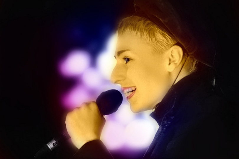 Women inPower: Жанна Агузарова— певица сдругой планеты