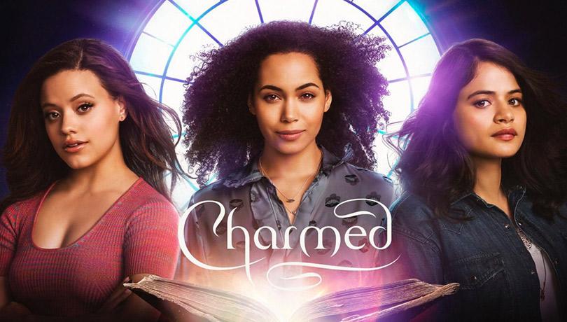 «Зачарованные» Премьера: 14октября, The CW