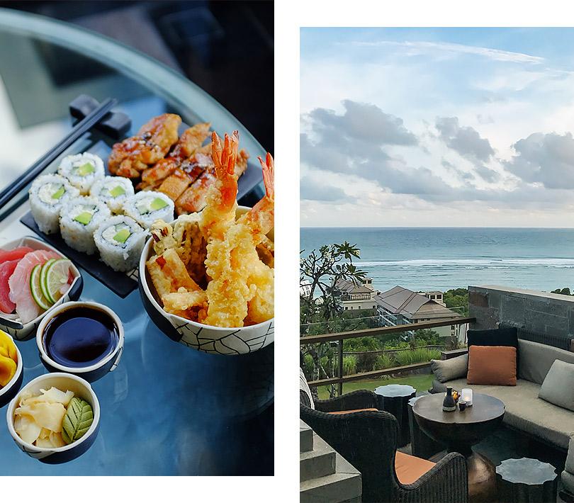 Куда поехать вянваре: Бали— белоснежные пляжи Нуса-Дуа, гостеприимство Ritz-Carlton Bali игастрономические сеты Реймонда Сика