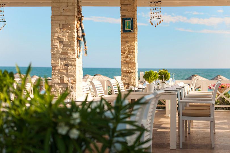 Куда поехать весной: пляжная Турция— вспоминаем, как это здорово