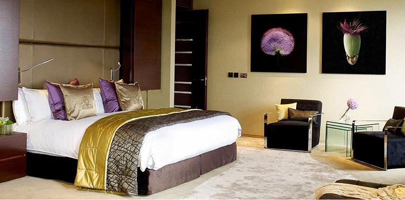 Эксклюзивные предложения ксвадьбе принца Гарри иМеган Маркл отлондонских отелей. Jumeirah Carlton Tower
