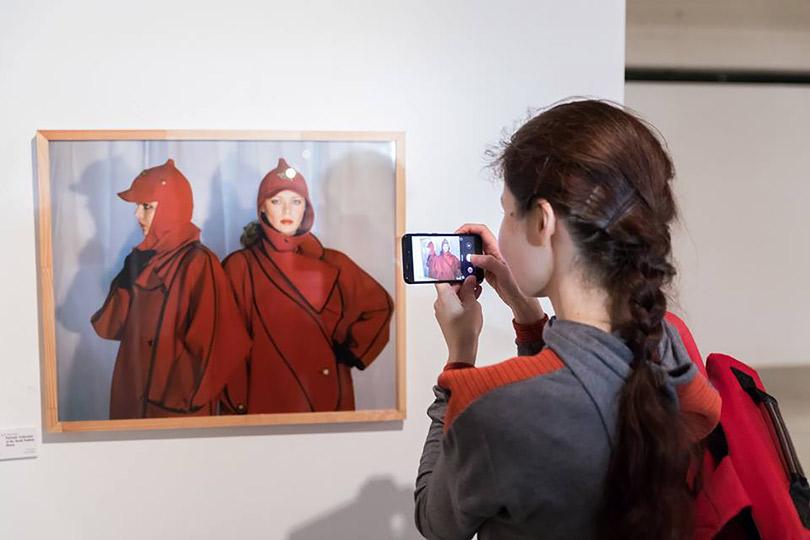 Women inPower: директор Музея Москвы Алина Сапрыкина— ораритетах коллекции ихрониках современности