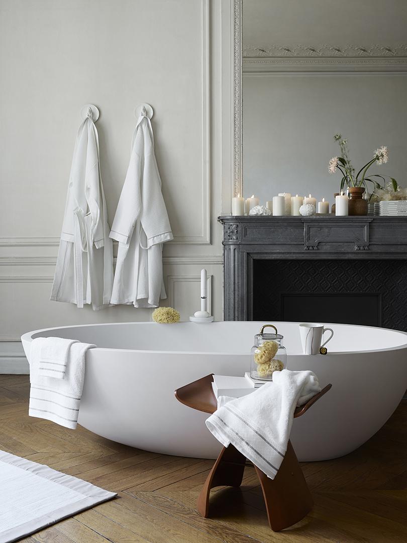 Дизайн & Декор: осенние тренды в интерьере. Zara