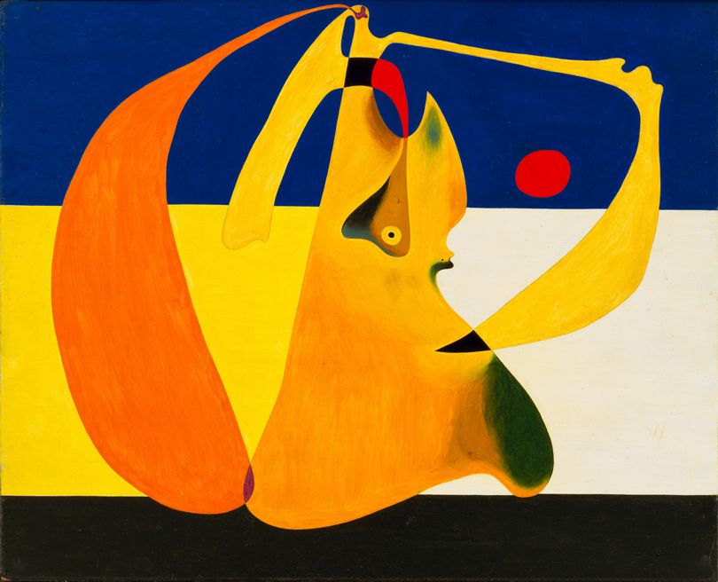 Самые интересные выставки марта. «Хуан Миро. Рождение мира»  Музей современного искусства, Нью-Йорк, США  До 15 июня