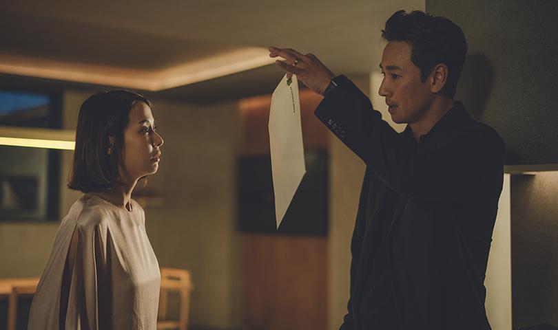 Кино недели: «Паразиты» Пон Чжун Хо