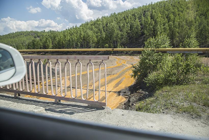 Cars with Jan Coomans. Road trip: Volvo XC90 Ekaterinburg-Chelyabinsk
