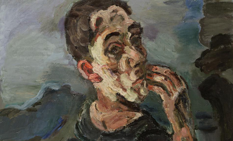 «Оскар Кокошка. Графика в контексте времени» Музей современного искусства, Зальцбург, Австрия До 17 февраля