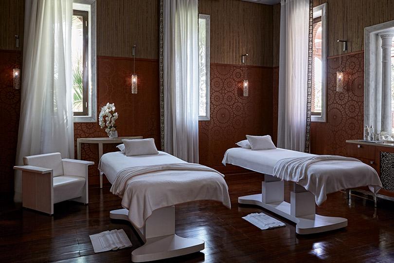 Отель «Роял Мансур»