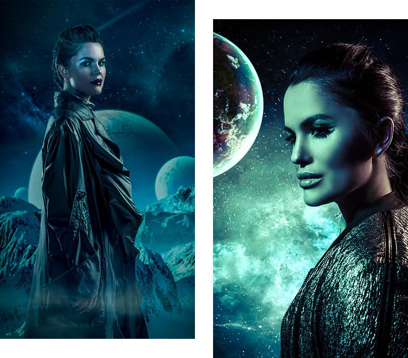 Women inPower: глава частной космической компании «Галактика» Алия Прокофьева