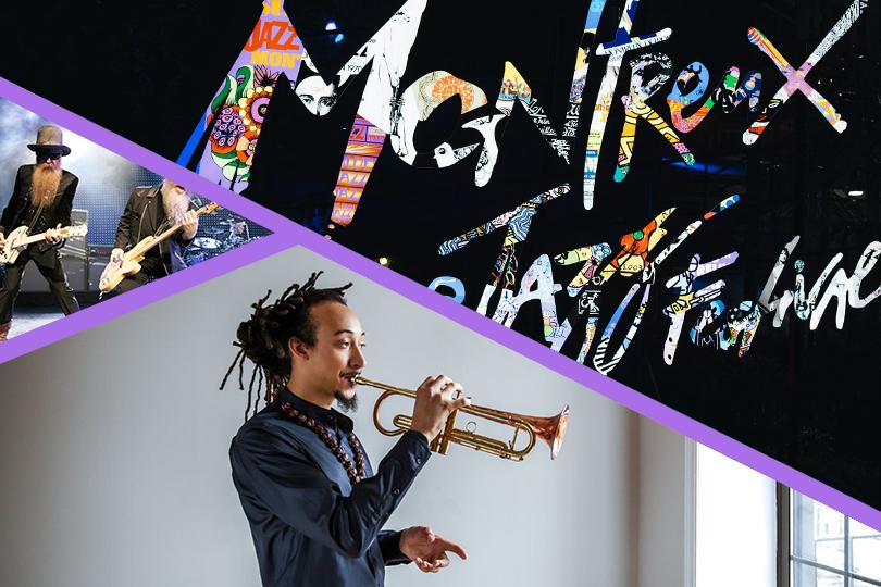 Швейцария  28 июня — 13 июля, Монтрё: Montreux Jazz Festival 23–27 июля, Лангнау-им-Эмменталь: Langnau Jazz Nights  28 августа — 1 сентября, Виллизау: Jazz Festival Willisau