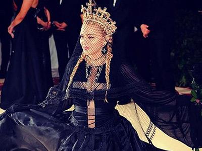 О, Мадонна! Цитаты певицы в честь ее 60-летия