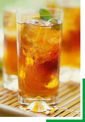 Лимонад Fresh Tea