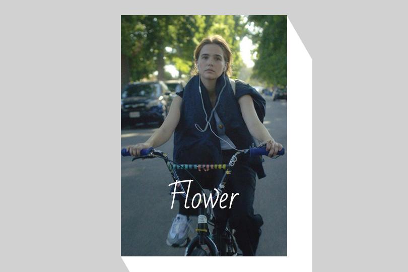 КиноТеатр: шесть самых ожидаемых премьер фестиваля «Трайбека». «Цветок»/ Flower