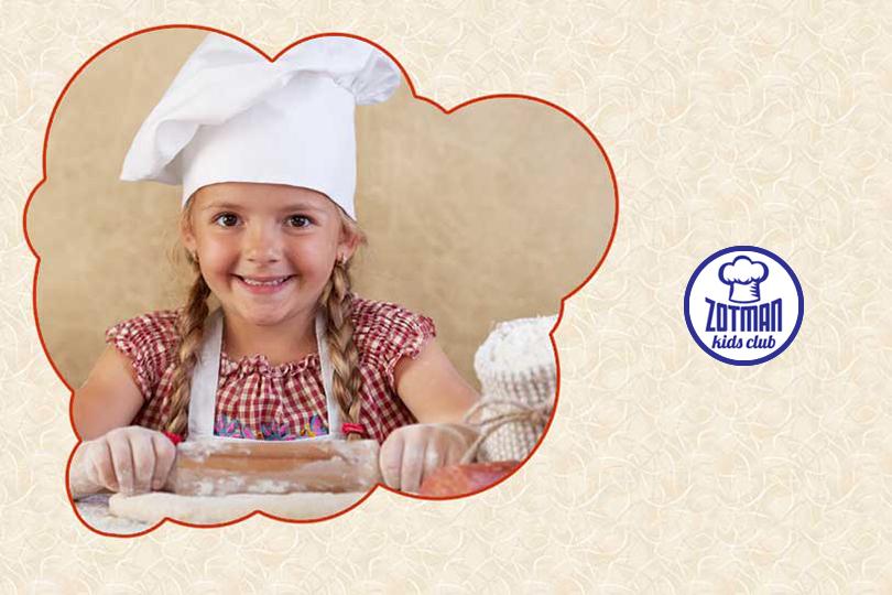Пища для ума: чем занять детей вмосковских ресторанах. Zotman Pizza Pie