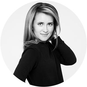 Ксения Лозинская, технолог Matrix