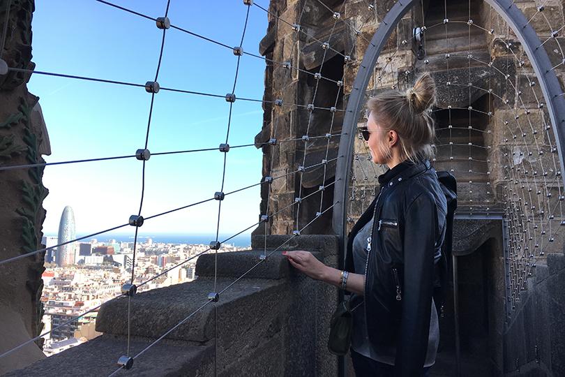 #postatravelnotes: Дарья Михалкова обидеальных выходных вБарселоне ио«спортивной» Андорре