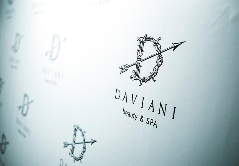 Светская хроника: закрытый ужин Daviani beauty &SPA иресторана The Mad Cook