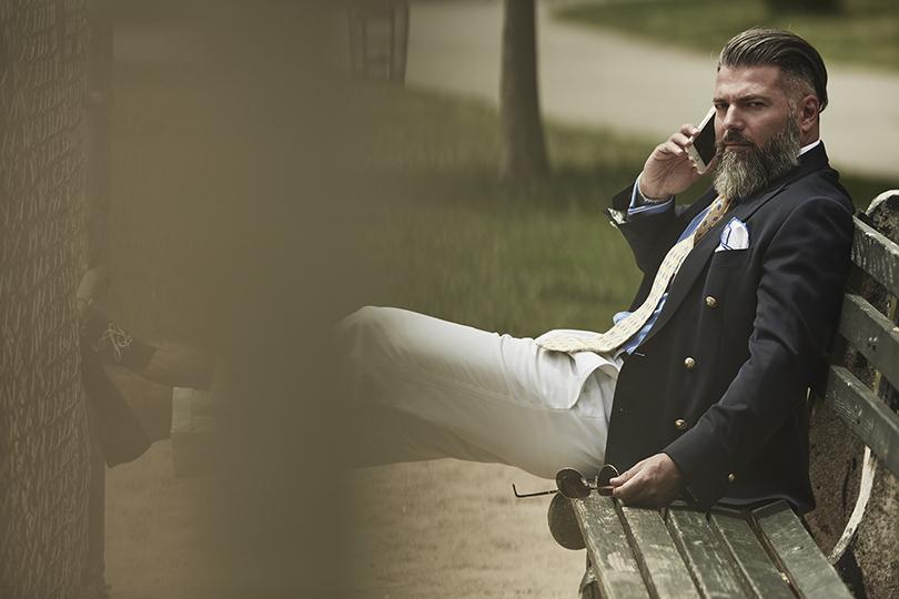Men in Style: в ЦУМе открылось обновленное мужское пространство