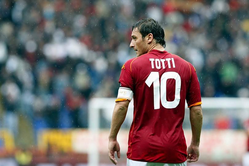 Папа Рома: история футболиста, ставшего городской достопримечательностью