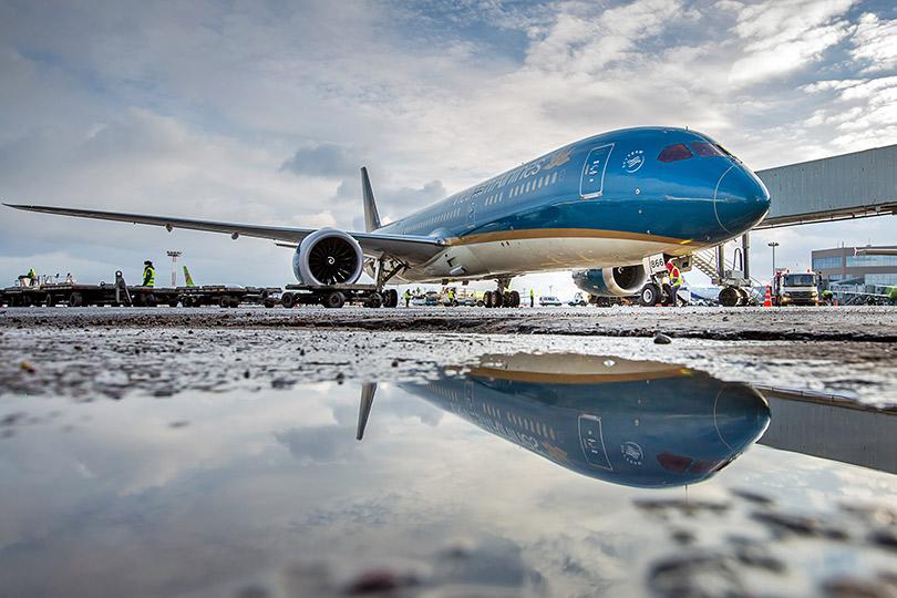 В небе: 7 фактов, которые вы могли не знать про Vietnam Airlines