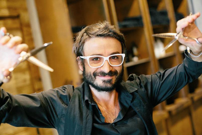 Итальянцы вРоссии: Доменико Кастелло— омужском подходе ккрасоте