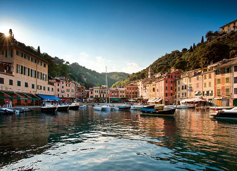 Идея на каникулы: итальянский маршрут Милан — Портофино