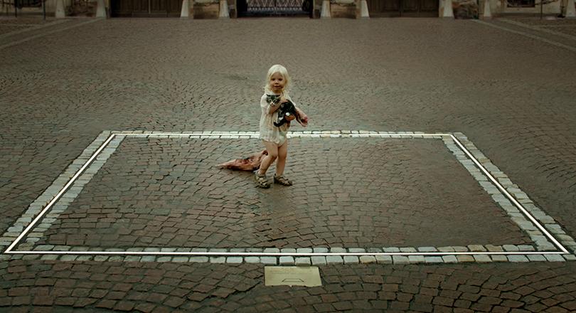 Кино недели: «Квадрат» Рубена Эстлунда