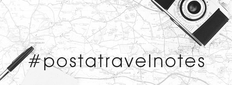 #postatravelnotes Планы налето: лучшие маршруты, отели, рестораны, спа ишопинг